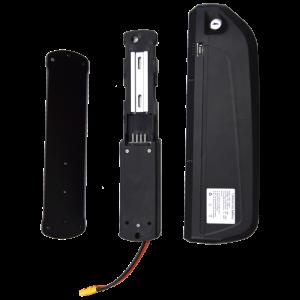 eDriftTrikes - Electric Drift Trike Battery Mounting Plate Assembly