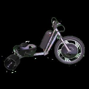 eDriftTrikes - Baseline Electric Drift Trike eHitman